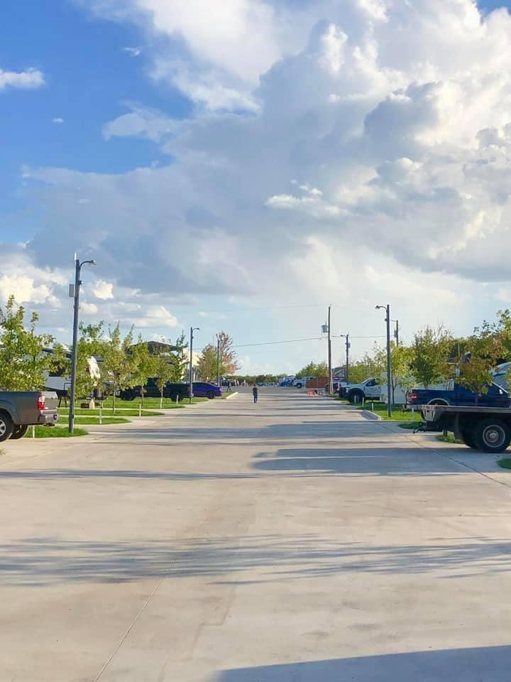 Fort Worth RV Park, Gallagher Acres